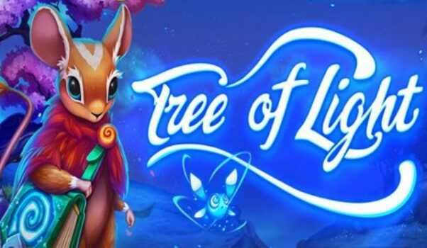 Tree of Light Slot Review