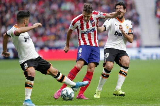 Valencia Vs Atletico Madrid Betting Review