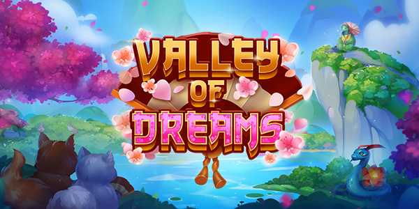 Valley of Dreams Slot Review