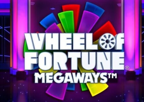 Wheel of Fortune Megaways Slot Review