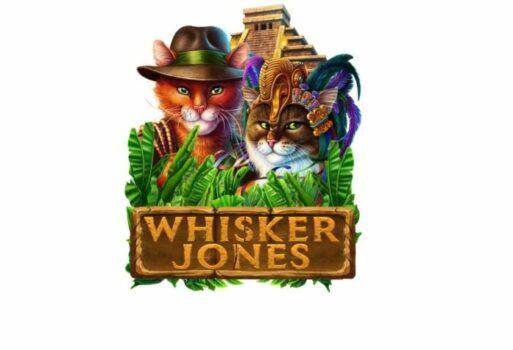 Whisker Jones Slot Review