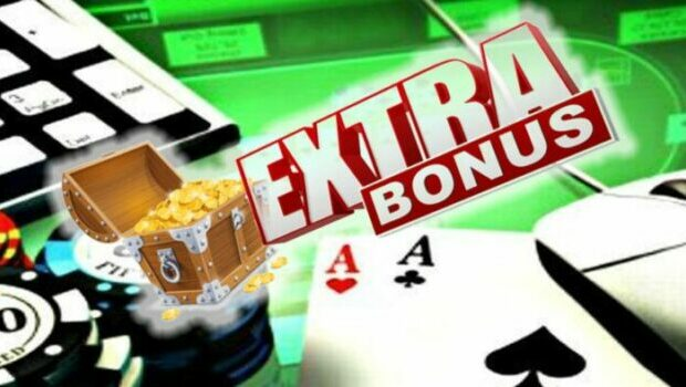 5 Things You Need To Know About Online Casino Bonuses