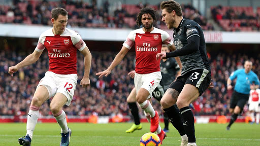 ARSENAL VS BURNLEY Betting Review