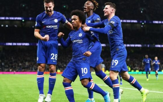ARSENAL VS CHELSEA Betting Review