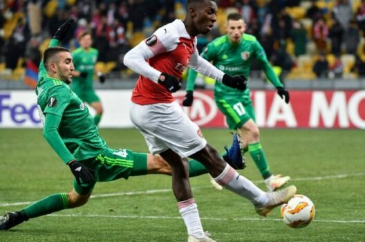 ARSENAL VS RAPID VIENNA Betting Review