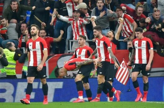 ATHLETIC BIBAO VS HUESCA Betting Review
