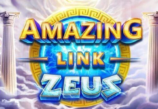 Amazing Link: Zeus Slot Review