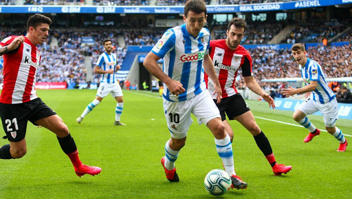 Athletic Bilbao VS Real Sociedad Betting Review