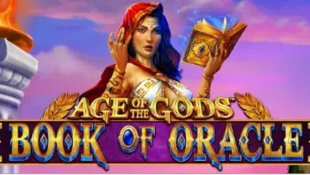 Book of Oracle Slot Review