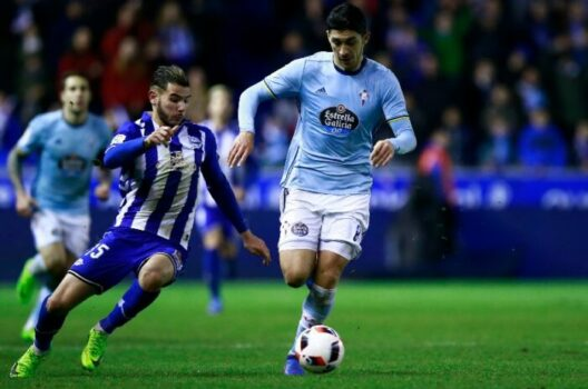 CELTA VIGO VS ALAVES Betting Review
