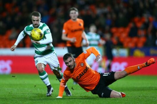 CELTIC VS DUNDEE UNITED Betting Review