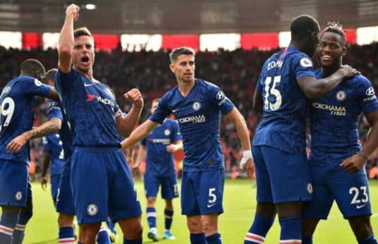 EVERTON VS CHELSEA Betting Review