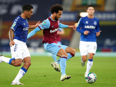 EVERTON VS WESTHAM Betting Review