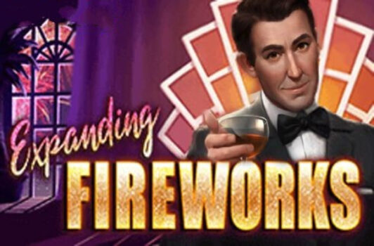 Expanding Fireworks Slot Review