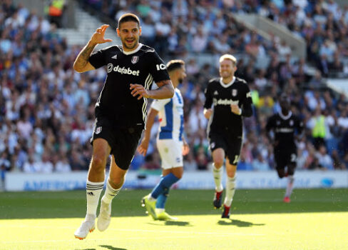 FULHAM VS BRIGHTON Betting Review