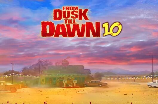 From Dusk Till Dawn 10 Slot Review