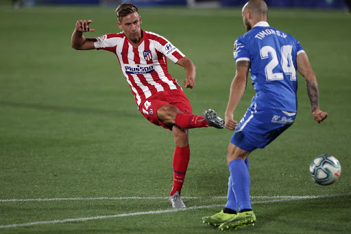 GETAFE VS ATLETICO MADRID Betting Review