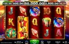 Grand Circus: Lucky Extra Break Slot Review