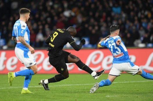 INTER MILAN VS NAPOLI Betting Review