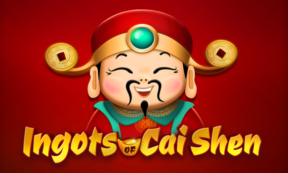 Ingots of Cai Shen Slot Review