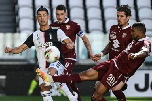 JUVENTUS VS TORINO Betting Review