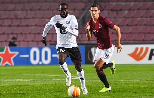 LILLE VS SPARTA PRAGUE Betting Review
