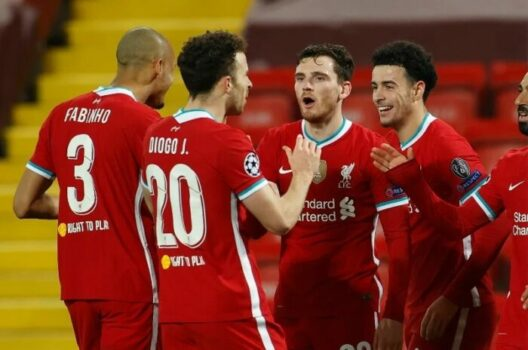 LIVERPOOL VS WOLVERHAMPTON Betting Review