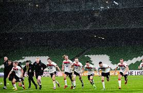 MOLDE VS DUNDALK Betting Review