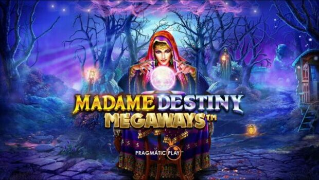 Madame Destiny Megaways Slot Review