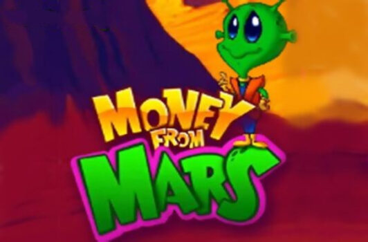 Money From Mars Slot Review