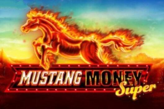 Mustang Money Super Slot Review