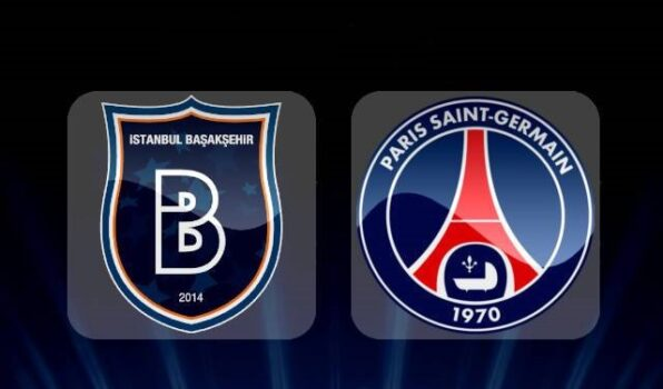 PARIS SAINT GERMAN VS ISTANBUL BASAKSEHIR Betting Review