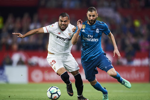 SEVILLA VS REAL MADRID Betting Review