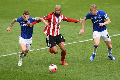 SHEFFIELD UNITED VS EVERTON Betting Review