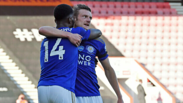 SHEFFIELD UNITED VS LEICESTER Betting Review