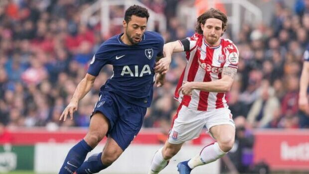 STOKE CITY VS TOTTENHAM HOTSPURS Betting Review