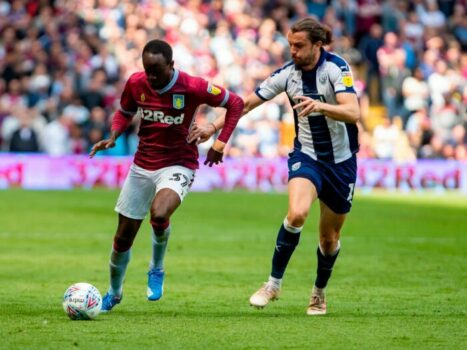 WEST BROM VS ASTON VILLA Betting Review