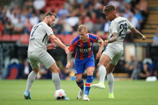 WEST HAM UNITED VS CRYSTAL PALACE Betting Review
