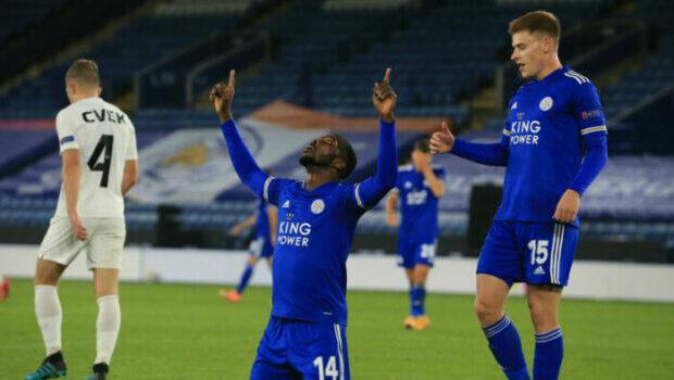 Zorya Luhansk VS Leicester City Betting Review