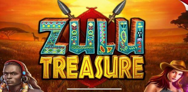 Zulu Treasure Slot Review