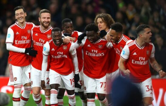 ARSENAL VS NEWCASTLE Betting Review