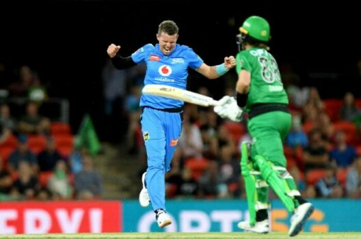 Adelaide Strikers vs Melbourne Stars Betting Review