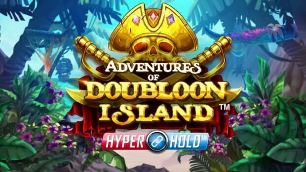 Adventures Of Doubloon Island Slot Review