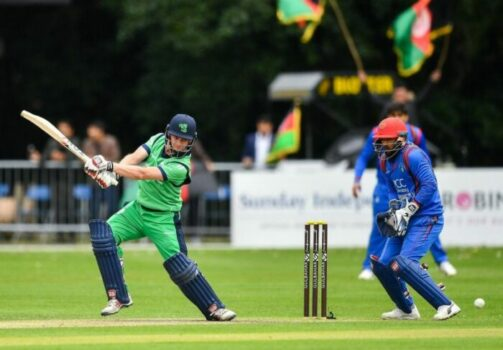 Afghanistan vs. Ireland 2nd ODI Betting Review