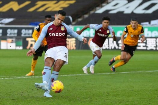 BURNLEY VS ASTON VILLA Betting Review