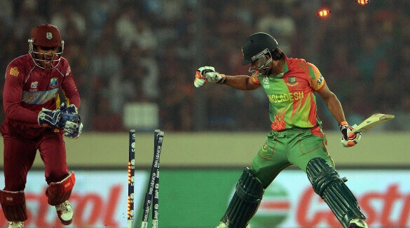 Bangladesh vs West Indies 2nd ODI Betting Review