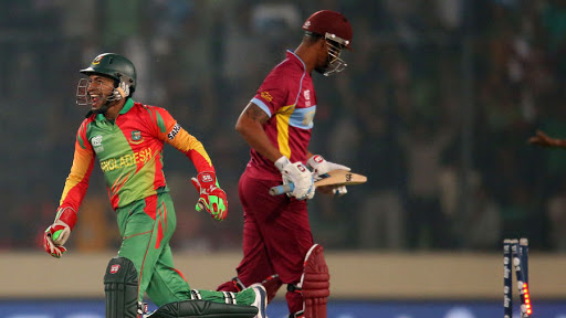Bangladesh vs. West Indies 1st ODI Betting Tips