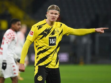 Borussia Monchengladbach VS Borussia Dortmund Betting Review
