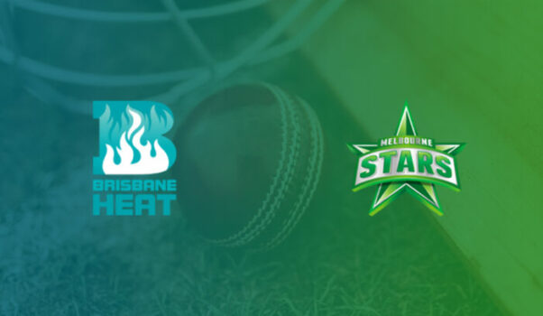 Brisbane Heat vs. Melbourne Stars Betting Review