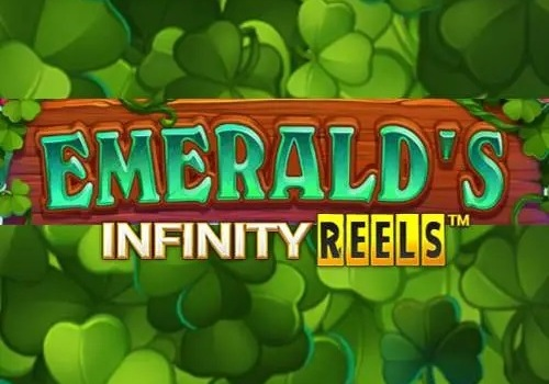 Emerald's Infinity Reels Slot Review
